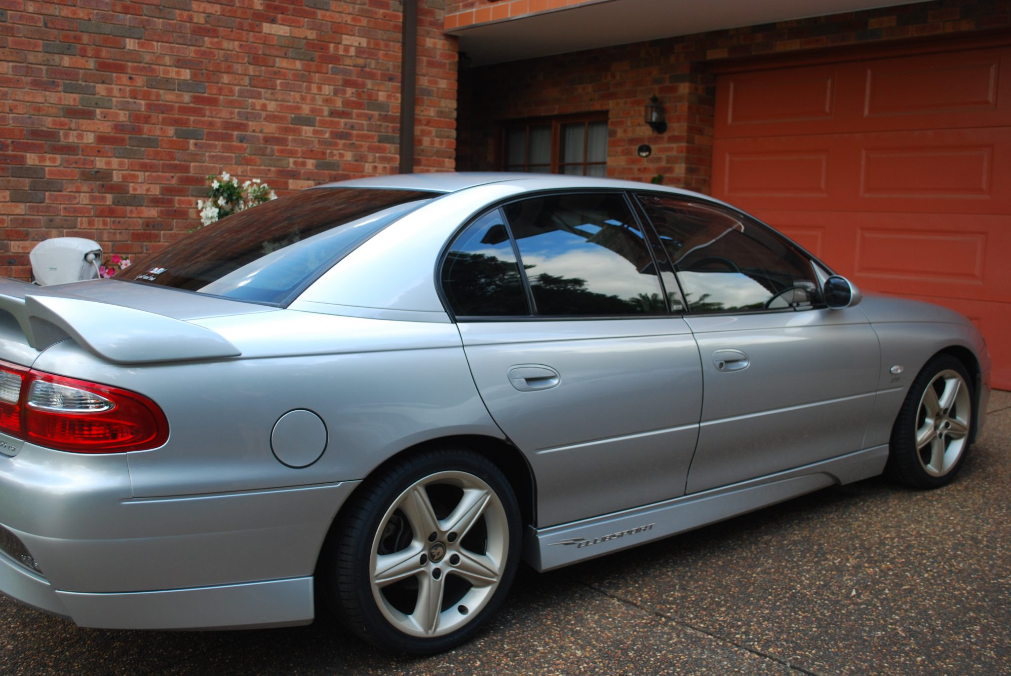 For Sale – VXII ClubSport – HSV Owners Club of NSW (Inc HDT) Inc